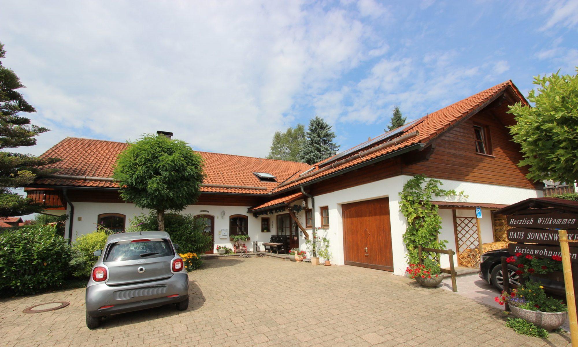 Haus Sonnenwinkel